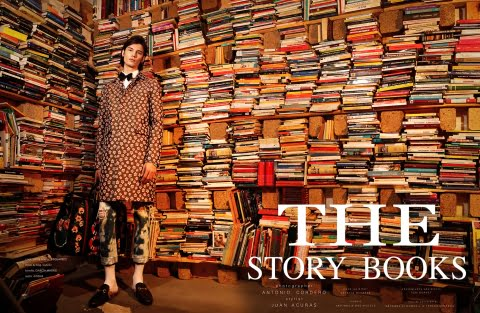 THE STORY BOOKS 1